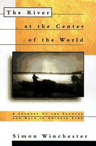 The River at the Center of the World Book