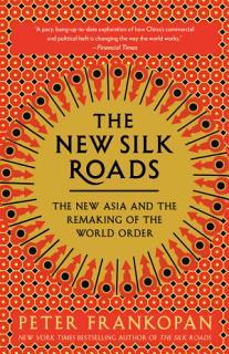 The New Silk Roads Book