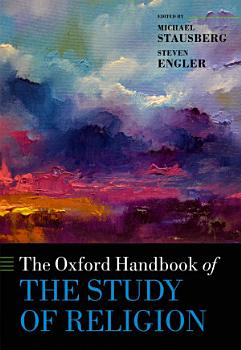 The Oxford Handbook of the Study of Religion PDF