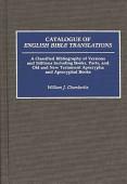 Catalogue Of English Bible Translations