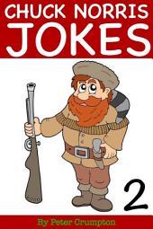 Chuck Norris Jokes 2