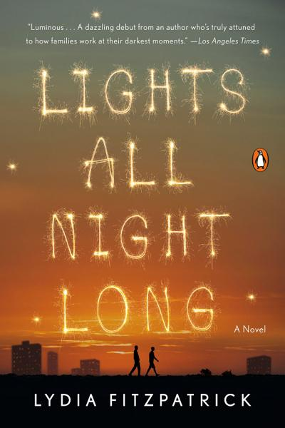 Download Lights All Night Long Book
