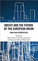 Brexit and the Future of the European Union PDF