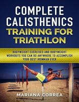 Complete Calisthenics Training for Triathlon PDF