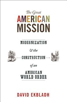 The Great American Mission PDF