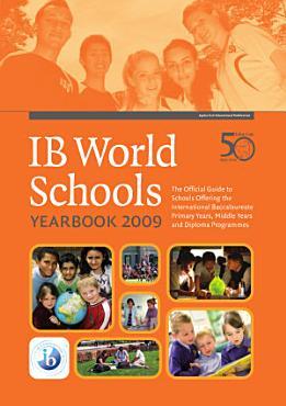 IB World Schools Yearbook 2009 PDF