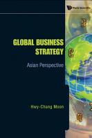 Global Business Strategy PDF