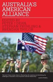 Australia's American Alliance: Towards a New Era?