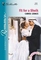 Fit for a Sheik PDF