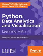 Python: Data Analytics and Visualization
