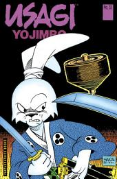 Usagi Yojimbo Vol. 1 #32