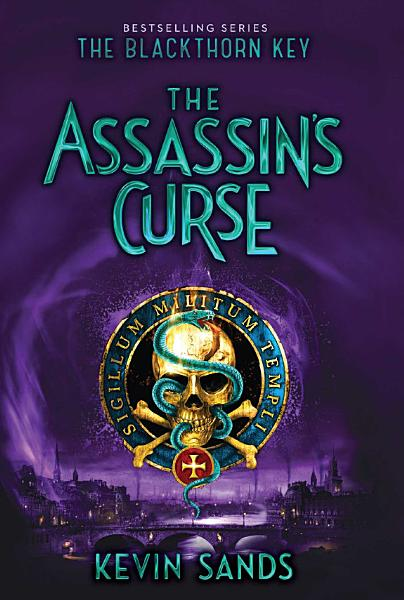 Download The Assassin s Curse Book