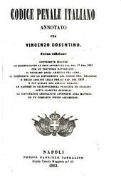 Codice penale italiano