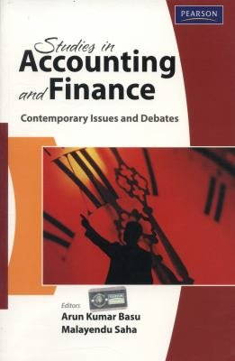 Studies in Accounting and Finance PDF