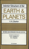 Interior Structure of the Earth and Planets PDF