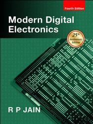 Modern Digital Electronics 4E PDF