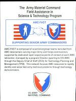 United States Army Materiel Command, Field Assistance in Science & Technology Program