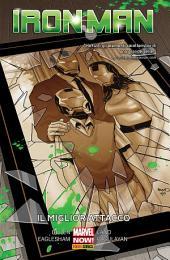 Iron Man 3 (Marvel Collection): Il Miglior Attacco