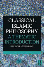 Classical Islamic Philosophy