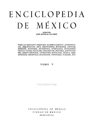 Enciclopedia de M  xico PDF