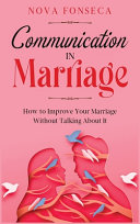Communication in Marriage PDF