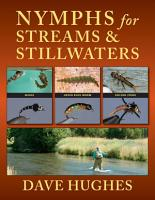 Nymphs for Streams   Stillwaters PDF
