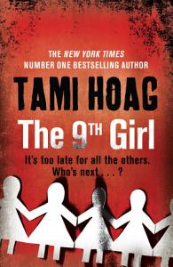 The 9th Girl Book