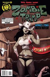 Zombie Tramp #6: Volume 2, Issue 1