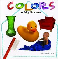 Colors in My House PDF