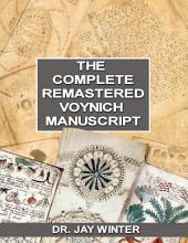 The Complete Remastered Voynich Manuscript