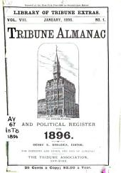 The Tribune Almanac and Political Register For..