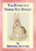 THE STORY OF A FIERCE, BAD RABBIT