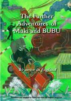The Further Adventures of Muki and Bubu PDF