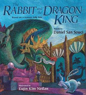 Rabbit and the Dragon King PDF