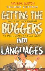 Getting the Buggers Into Languages 2nd Edition