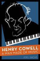 Henry Cowell PDF