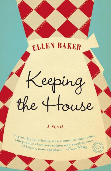Download Keeping the House Book