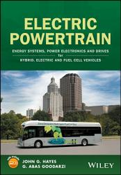 Electric Powertrain PDF