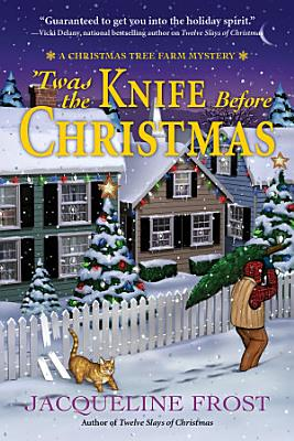 Twas the Knife Before Christmas