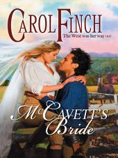 McCavett's Bride