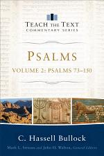 Psalms : Volume 2 (Teach the Text Commentary Series)