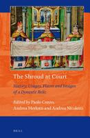 The Shroud at Court PDF