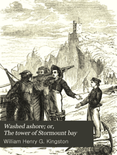 Washed Ashore, Or, The Tower of Stormount Bay