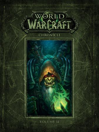 World of Warcraft Chronicle PDF
