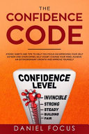 The Confidence Code Book PDF