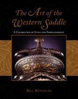 Art of the Western Saddle PDF