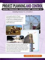 Project Planning and Control Using Primiavera Contractor Version 6 1 PDF