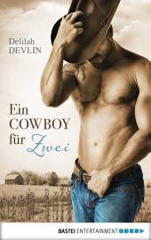 Ein Cowboy für zwei: Erotische Cowboy-Storys