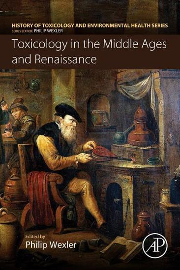 Toxicology in the Middle Ages and Renaissance PDF
