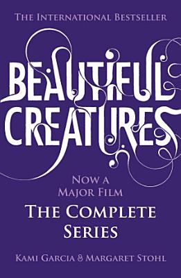 Beautiful Creatures The Complete Series